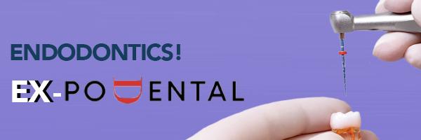 Endodontics Offers Expodental 2020