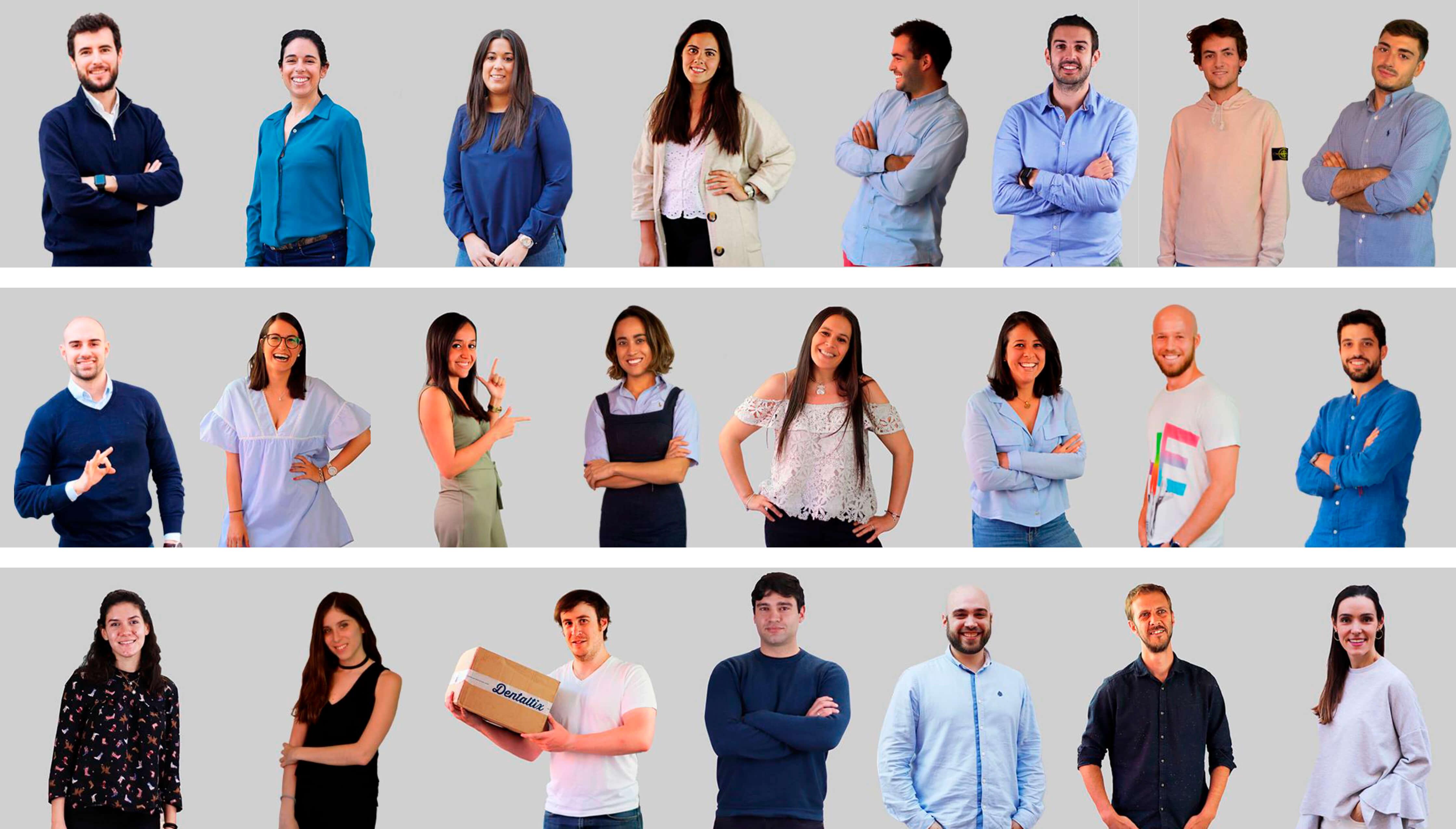 Dentaltix Team 2020