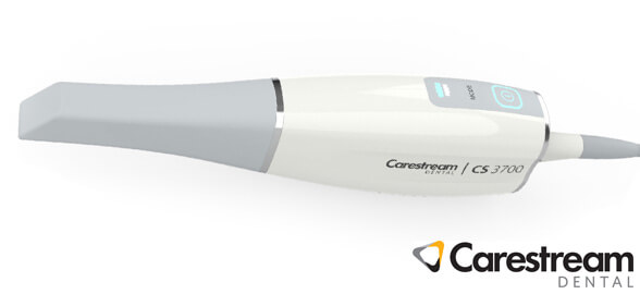 Intraoral Scanner CS3700-Carestream