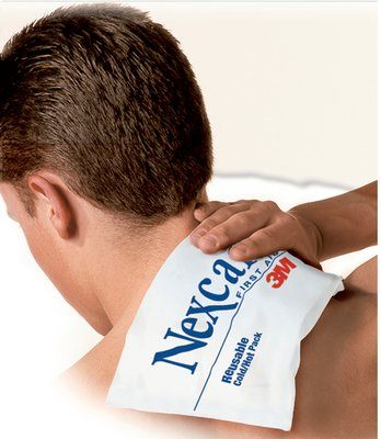 coldhot pack nexcare