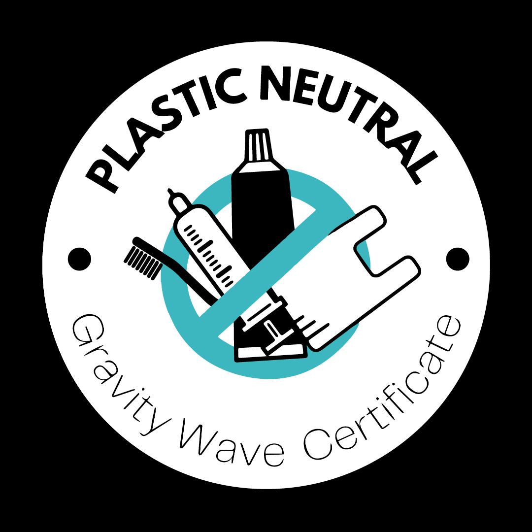 VIDU Plastic Neutral Stamp