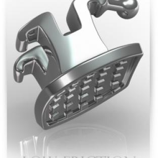BRACKETS SYSTEM ROTH SUPER MINI 2G LOW FRICTION (018) Img: 201807031
