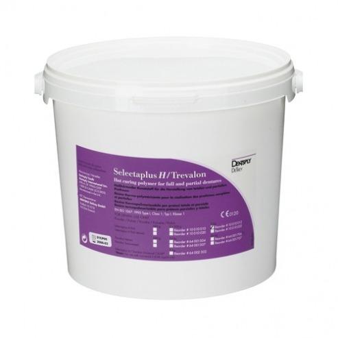 SELECTAPLUS H powdered pink powder 1 kg (2x500 g) Img: 201811031