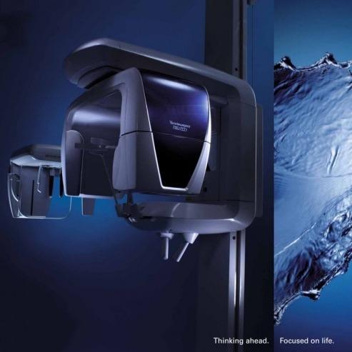 Veraviewepocs 2D-CP Morita - Panoramic X-ray Img: 201811031