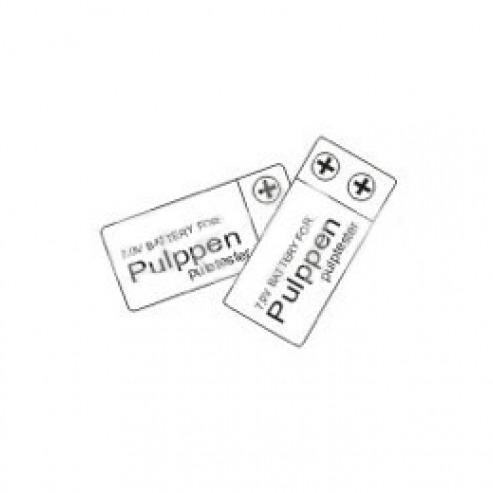 PULPPEN DP2000 PULPOMETRO DIGITAL (Battery for Pulppen DP2000) Img: 201811031