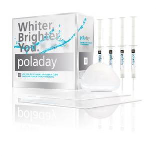 POLA DAY KIT 3% DENTAL WHITENING (3% (10x1.3gr)) Img: 201807031