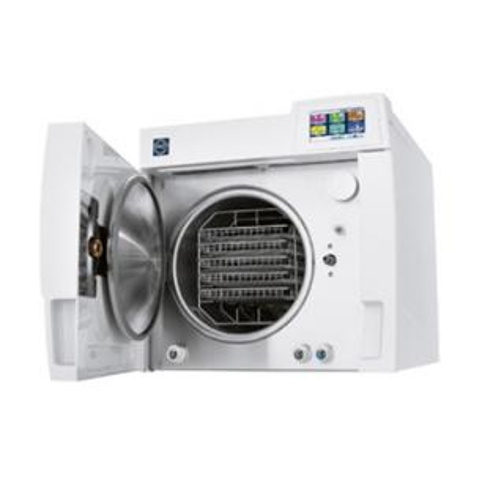 Autoclave B Futura (17 - 22 - 28 liters) (Autoclave B Futura 17 liters) Img: 201807031