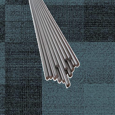 TITANIUM BARS FOR INTRAORAL WELDER (5u.) (1.0mm) Img: 201807031
