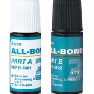 ALL BOND PRIMER A 6ml. Img: 202003141