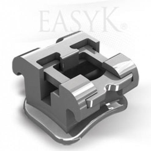 BRACKETS ROTH EASY K SYSTEM .022 Img: 201906011