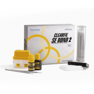 CLEARFIL SE BOND 2 - AUTOGRAPHING ADHESIVE KIT Img: 201807031
