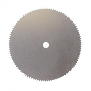 Cutting disc Toothed-19mm ø Img: 202001041