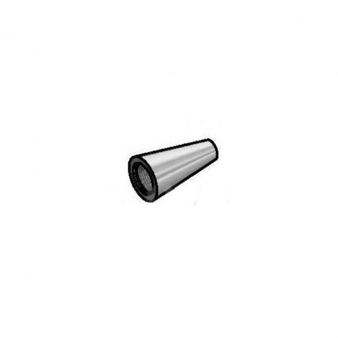 Steel cone - Minilight dental syringe. Img: 201907271
