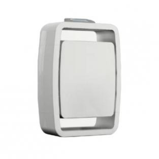 Eolis Air Manager: Intelligent air purifier Img: 202005021