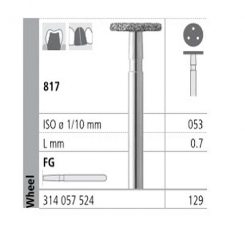 FG 817-053 FG DIAM. 6U. Img: 201807031