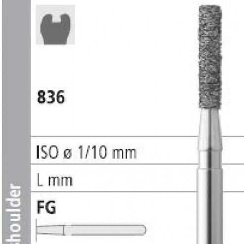 FGM 836-014 FGSS DIAM. 6U. Img: 201811101