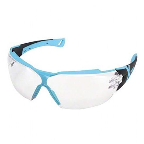 Hager iSpec® Fit II - Protective eyewear - Blue Img: 202005091