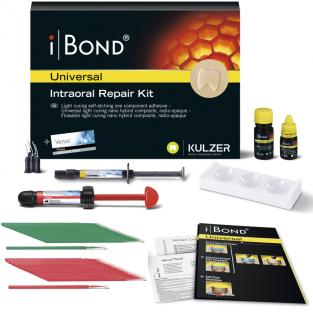 IBOND Universal Intraoral Repair Kit Img: 201810131