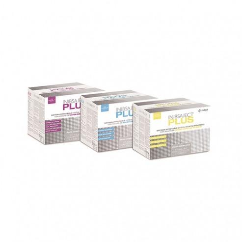 INIBSAJET PLUS SIE - Syringes (100u.) (30Gx25mm) Img: 202003141