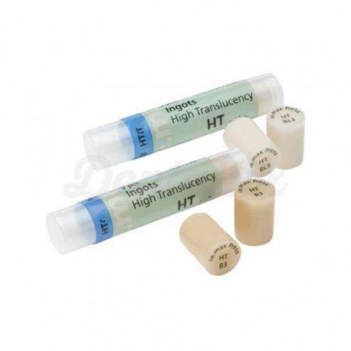 Ceramic injection IPS EMAX PRESS HT (5u.) - A2 Img: 201905181