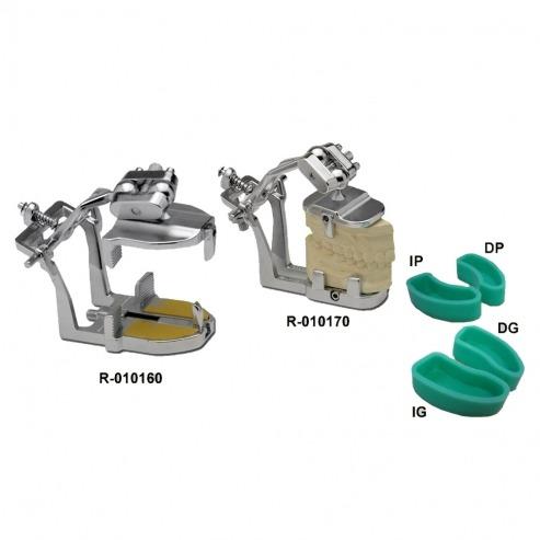 Partial Rubber Articulators (2pcs) (small) Img: 201807031