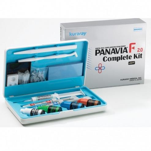 PANAVIA F 2.0 COMPLETE KIT Img: 201809011