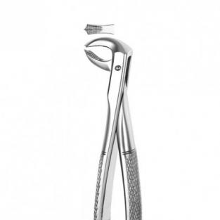 M2073 FORCEPS LOWER MOLARS Img: 201811031