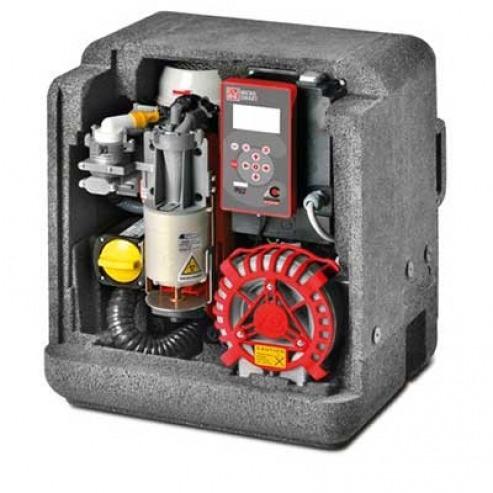 Micro Smart Cube Aspiration Unit (Micro Smart Cube WITH AMALGAMA SEPARATOR) Img: 201807031