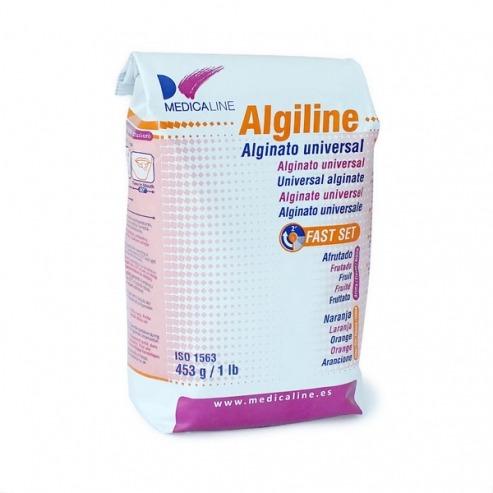 ALGILINE FAST SET ALGINATE 453g. Img: 201807031