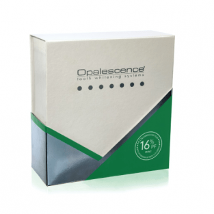 Opalescence PF 16%: Patient Tooth Whitening Kit - Mint Img: 202109181