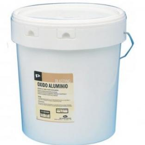OXIDE ALUMINUM PROTECHNO 50 μm 4.5 kg Img: 201807031