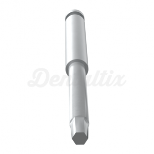 HEX SCREWDRIVER TIP 1.2MM. - 30 mm Long. Img: 201905181