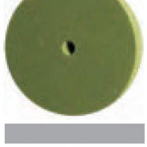 Polishers. Green. Fine. A102f X10PCS. Img: 202011211