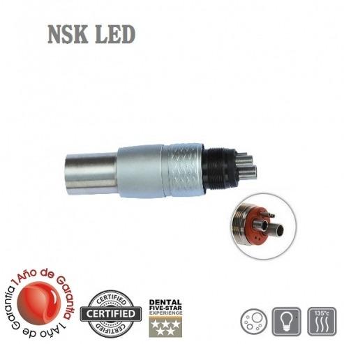 NSK coupling Img: 201807031
