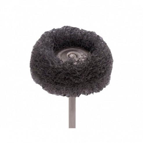 Scotchbrite: Grey Fine Polishing Brush 25 HP (10 pcs) Img: 202107101