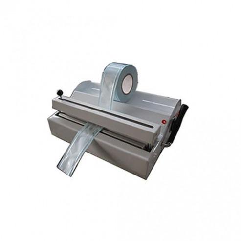 TECHNOFLUX Thermal Sealer Img: 201807031
