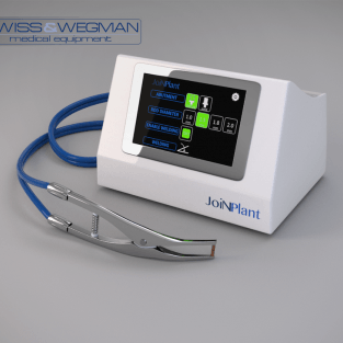 JoiNPlant Intraoral Welder for immediate charge Img: 201807031