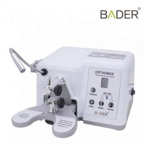 Orthomax - Spot Welder for Orthodontics Img: 201907271