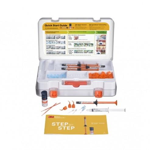 RelyX™ Universal: Resin Cement - Starter Kit Img: 202010311