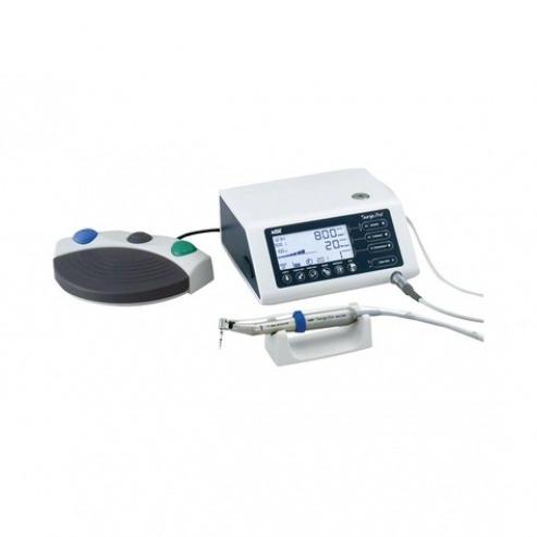Surgic Pro Led Optical: Led Micromotor SGL70M + Contra Angle X-DSG20L Img: 202105221
