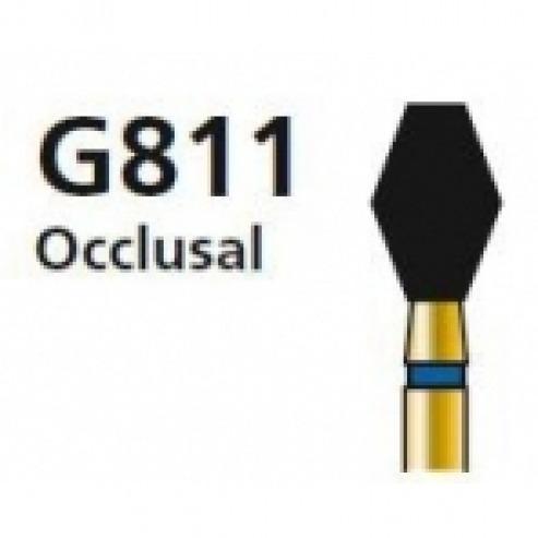 BURS G811-314-031-4.2-ML (cx5) Img: 201807031