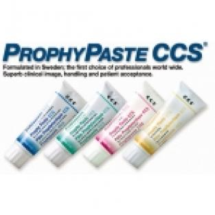 CCS GREEN PROPHYLAXIS PASTE Img: 201807031
