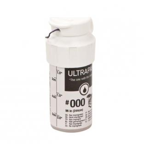 Img1: Ultrapak Cleancut: Retractor Thread