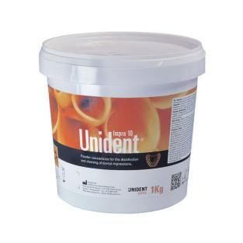 UNIDENT IMPRE 10 1kg. Img: 201807031