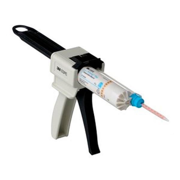 Garant protemp 4 dispensing pistol by 3mespe 3m for Pistola de pegamento o de silicona