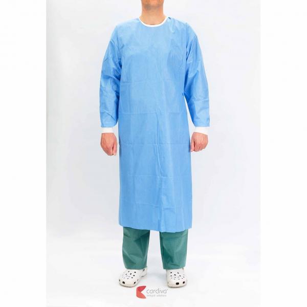 SMS Standard L - Sterile Gown (22u.) | CARDIVA
