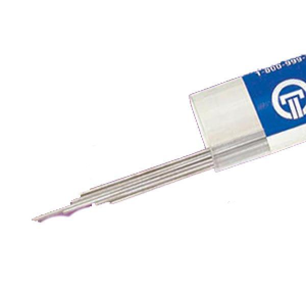 Beta titanium strips
