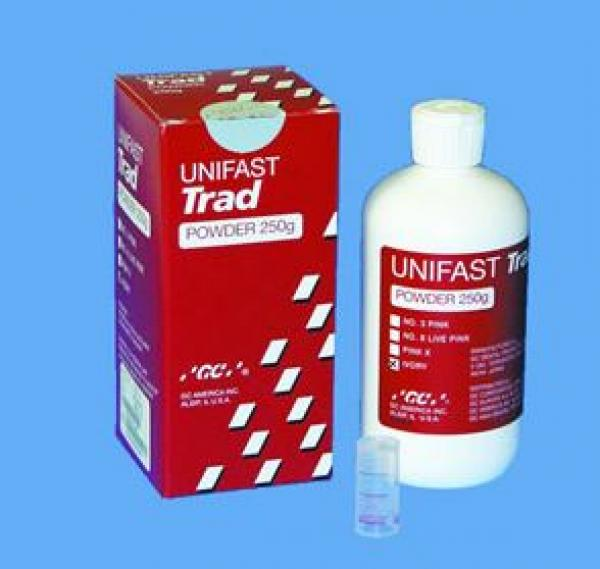 Unifast Trad Ivory Resin (250gr ) - GC