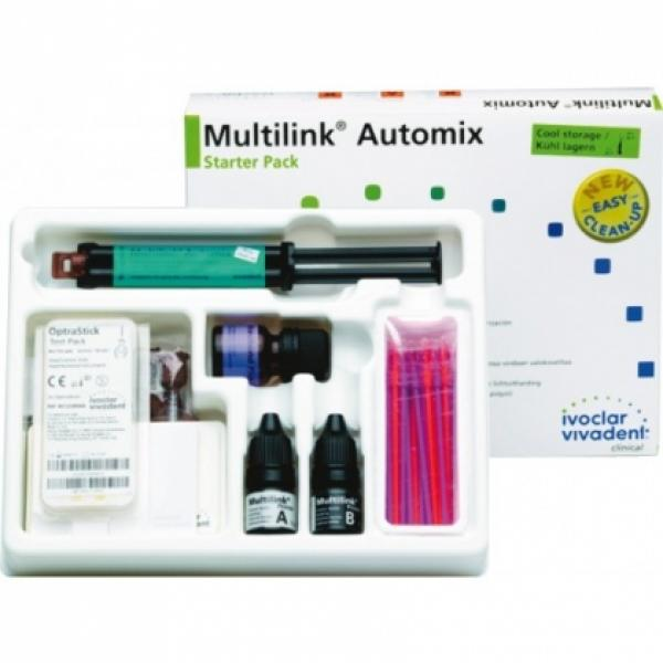 Starter Pack Multilink Automix Cementation Adhesive System