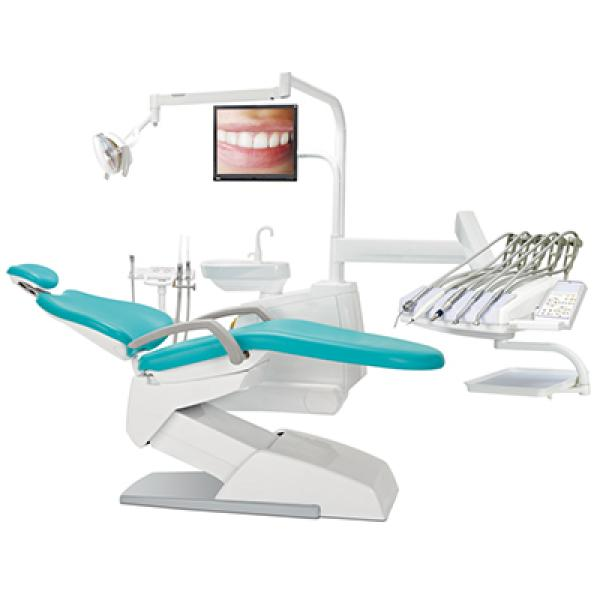 Victor V200 dental chair with micro induction motor Img 201807031  sc 1 st  Dentaltix & Victor V200 dental chair with micro induction motor   AGM DENTAL